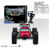 Buggy 1: 22 of 20km/H High Speed (27/49MHz) Model RC Car with Battery & USB Charge