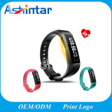 Heart Rate Sleep Monitor Passometer Smartband Sport Fitness Tracker Smart Bracelet