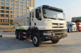 No. 1 Hot Selling Dongfeng Heavy Max Factory Duty Tipper Lorry Dumper Dump Truck