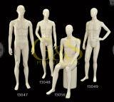New Fashion Sale FRP Fashion New Design Male Fiberglass Mannequins (GS-HF-023)