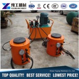 Single Acting Low Height 20 Ton Hydraulic Cylinder Jack
