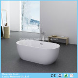 Chinese Contemporary Design Cheap Soaking Tubs for European and North America Market (LT-703)