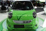 Fashion Design Electric 2 Seater Car with High Speed