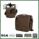 Brown Canvas Field Engineers Bag