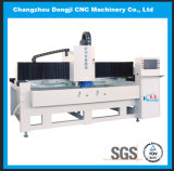 3-Axis CNC Glass Beveling and Edging Machine for Glass Furniture