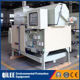 Industrial Sewage Treatment Plant Automatic Belt Sewage Filter Press