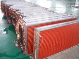 Aluminimum Fin Copper Tube Heat Radiator