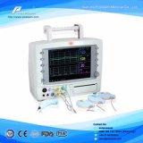 Poweam Medical Equipment Multi-Parameter Patient Monitor Price