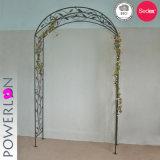 Metal Garden Arch for Backyard