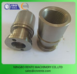 OEM CNC Machining Bolts From China