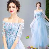 Long Beautiful Elegant Ladies Latest Designer Formal Evening Gowns
