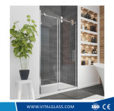 Tempered Shower Door/Shower Screen/Enclosure for Bathroom
