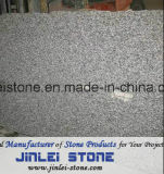Natual Grey G623 Granite for Building Project