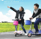 2017 Cheap Folding Electric Motorcycle Electric Scooter Bike with Factory Price