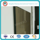 Grey/Bronze Laminated Glass for Building