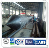Used for Transportation of Objects Heavy Lifting Rubber Airbag