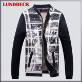 Fashion Jacket for Men Leisure Cloth