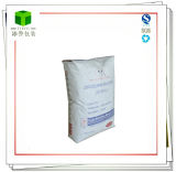 25kg Printed White Cement Bag Paper Packaging