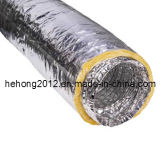 Acoustic Insulated Aluminum Ducts (HH-C)