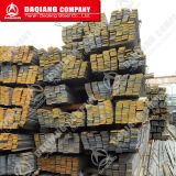 Flat Steel Materials Sup9a for Trailer Leaf Spring