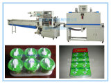 Automatic PLC Control Heat Shrink Packaging Machine with Ce