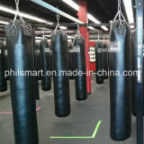 Premium Heavy Boxing Punching Bag with Chains