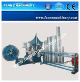F1500A Spiral Tube Production Line