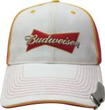 Promotion Cotton Beer Bottle Opener Cap