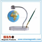 Magnetic Levitated Earth Globe with Pen Holder for Gifts