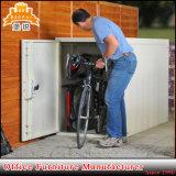 Outdoor Waterproof Bicycle Storage Steel Bike Locker Cabinet