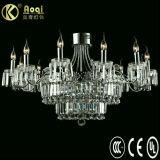 Modern Design Luxury Crystal Pendant Lamp (AQ40001-12+9+9DC)