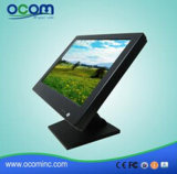 15'' Touch Screen POS LCD Display Monitor