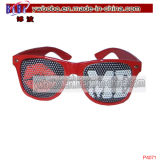 Printed Sticker Party Sunglasses Promotonal Glasses Shipping Agent (P4071)