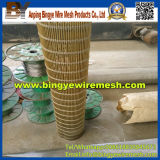 Decorative Wire Mesh for Suspended Ceilings