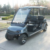 Factory Electric Street Legal Golf Cart