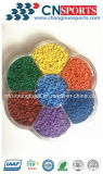 Various Colours EPDM Granules for Children Playground Flooring