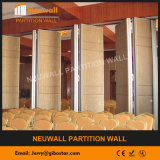 Acoustic Sliding Partition Wall for Hotel/Restaurant