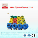 Copper Conductor PVC Electric Wire for Building and Construction