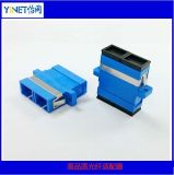 Optical Fiber Sc Adapter Dualplex