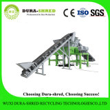 Dura-Shred Milling Machine for Tyre Recycling