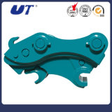 Excavator Accessories Quick Hitch Coupler