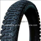 SNI Certificate Indonesia 410-18 off-Road Motorcycle Tire