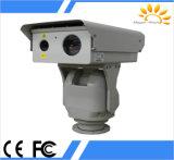 PTZ Infrared Laser Network Camera