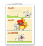 Holiday Greeting Cards Wholesale Low Price