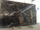 Saint Laurent Marble Slab, Black Marble Slab, Marble Slab