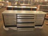 Heavy Duty Drawer Steel Metal Garage Workshop Tool Storage Workbench