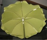 New OEM Pongee Children′s Umbrella