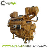 190 Series 3000 Series Diesel Engine Generator Alternate