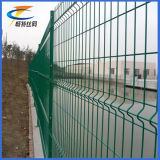 Welded Wire Mesh Fence Security System