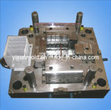China Manufacturing Custom Plastic Mold